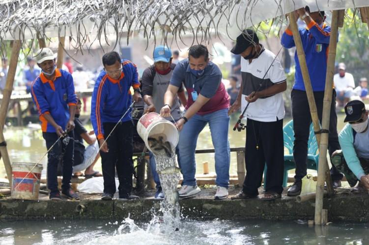 Wisata Desa Mampu Tingkatkan Perekonomian Warga