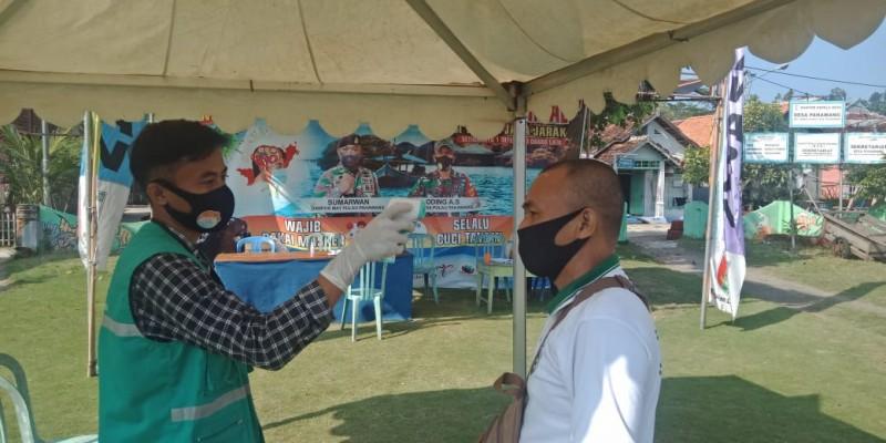 Wisata Pulau Pahawang Perketat Protokol Kesehatan