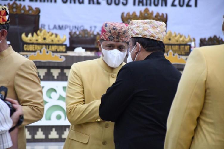 Wiyadi Dinilai Sepelekan Persoalan Internal DPRD Bandar Lampung