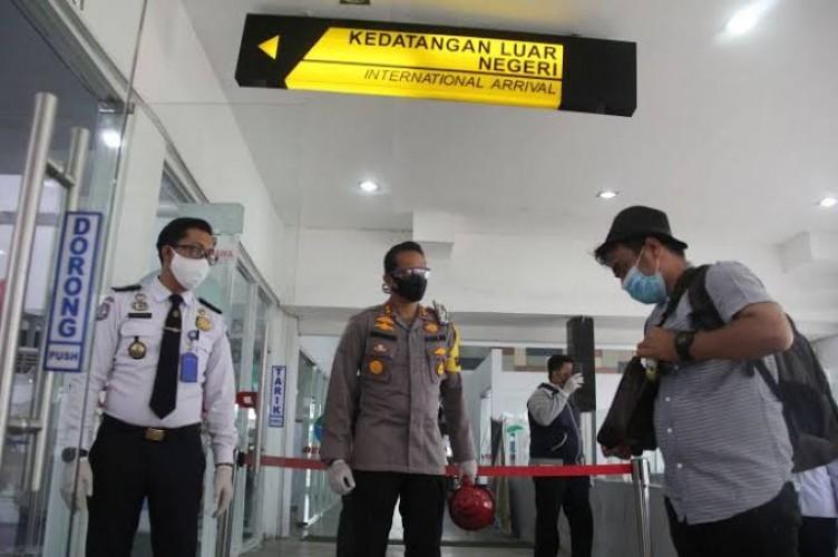 WNA Inggris Dilarang Masuk ke Indonesia