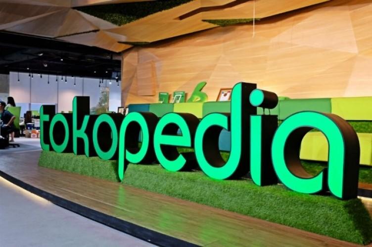 Wow, Tokopedia Salip Pangsa Pasar Apple di Asia