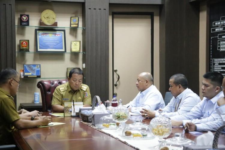 Wujudkan Lampung Mandiri Listrik
