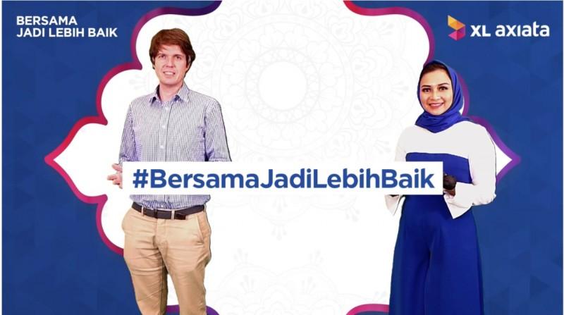 XL Axiata Perkuat Kualitas Jaringan dan Tebar Promo Menarik Jelang Ramadan