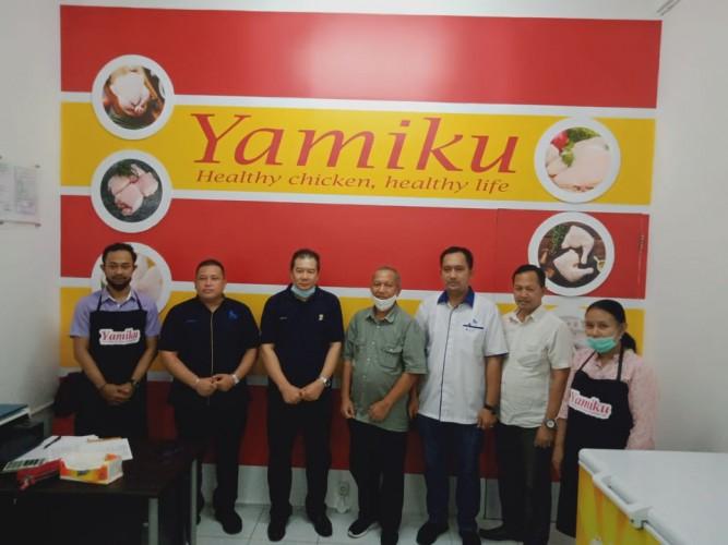 Yamiku Buka 9 Cabang di Bandar Lampung di Era New Normal