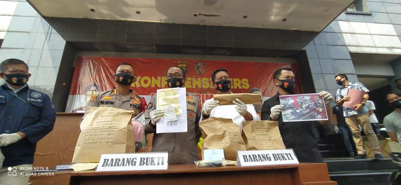 Yodi Prabowo Gelisah Sebelum Tewas