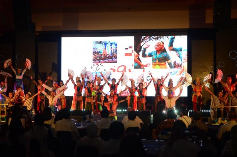 YPA-MDR Inisiasi Sanggar Anak Seni Nusantara