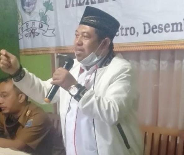 Yulianto Serap Aspirasi Reses di Akhir Tahun 2020
