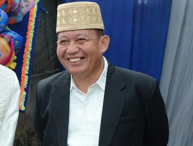 Yusuf Kohar Optimistis Maju Pilwakot Bandar Lampung