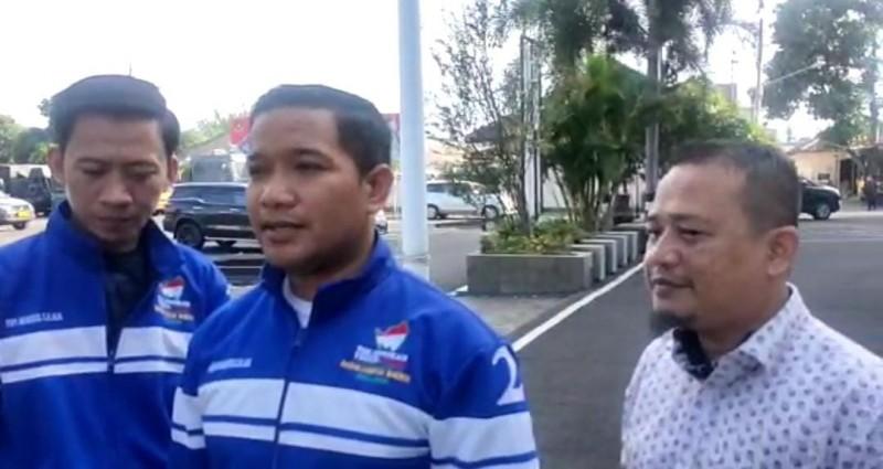 Yusuf Kohar-Tulus PurnomoHadirkan 6 Saksi dan Barang Bukti Perusakan APK