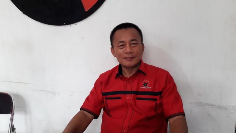 Zaiful Bokhari Berpeluang Diusung PDIP di Pilkada Lamtim