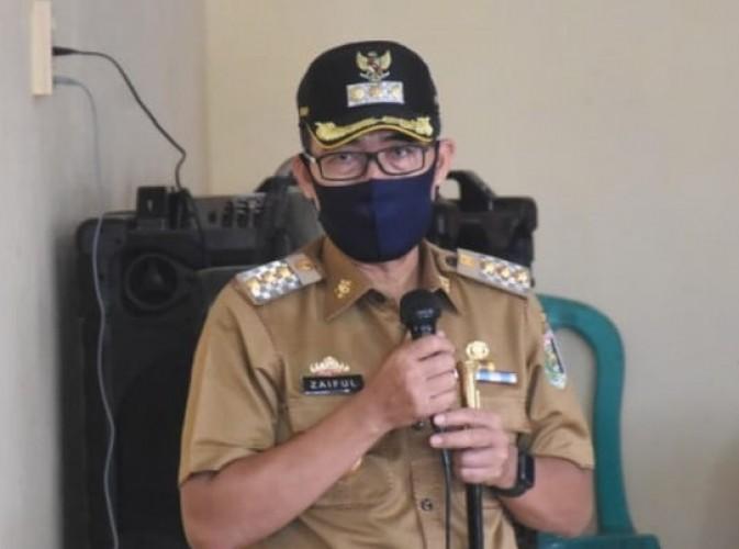 Zaiful Bokhari: Pilkada 2020 Diserahkan Sepenuhnya ke Parpol Pengusung