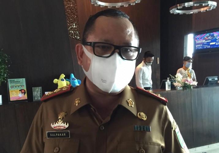 Zona Peningkatan Covid-19 Jadi Patokan Izin KBM Tatap Muka