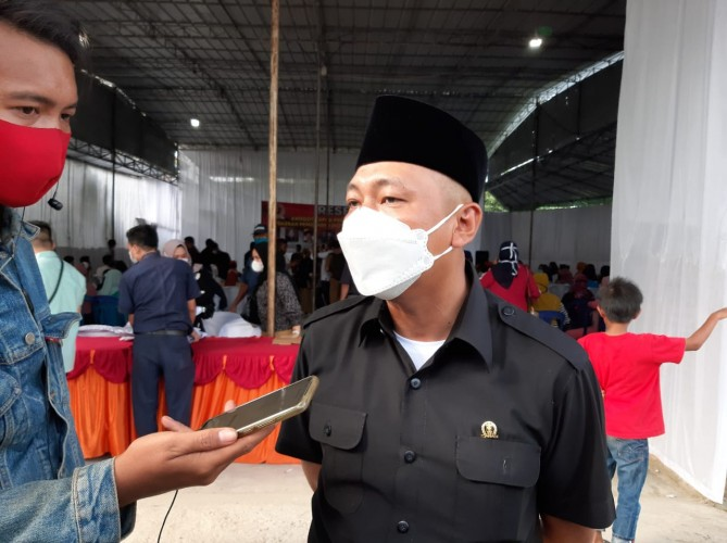 Zonasi Sukabumi Kekurangan SMA Negeri