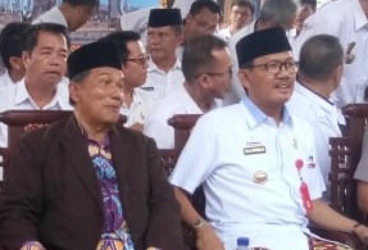 Zulqoini Kandidat Kuat Cawabup Agus Istiqlal di Pilkada Pesisir Barat